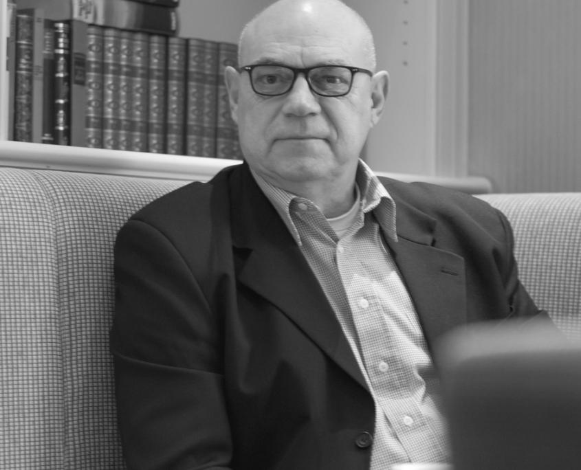 Dr. Ralph Jauss